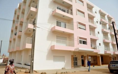 La Sicap S.A et la Sn hlm n'ont pas produit plus de 100 logements entre 2000 et 2012